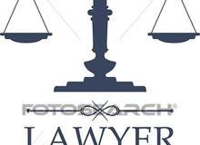 مطلوب محامي