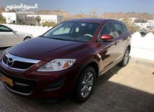 +200,000 km mileage Mazda CX-9 for sale