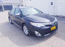 Toyota 4Runner car for sale 2013 in Sohar city