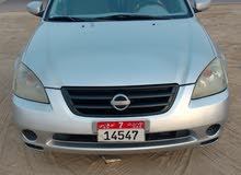 Altima 2005 for Sale