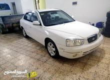 Hyundai Avante car for sale 2002 in Misrata city