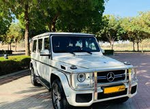 2013 Used G 63 AMG with Other transmission is available for sale