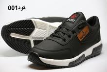 حذاء رياضي للرجال من سبورت ــــــ اسود