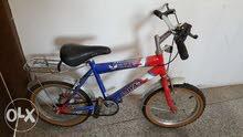 دراجة أطفال مقاس 20 للبيع بالرياض