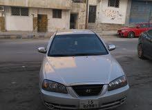 Silver Hyundai Avante 2006 for sale
