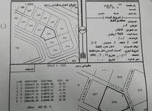 للبيع أرض سكنيه سيح الاحمر 6