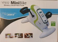 MiniBike brand new for legs and arms