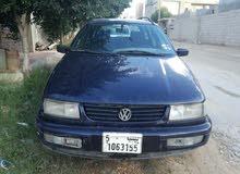 Gasoline Fuel/Power   Volkswagen Golf 1996