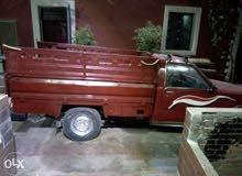 سيارة شيفروليه لافا 1985