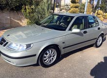 Saab 95 2005 For sale - Silver color