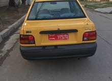 120,000 - 129,999 km SAIPA 131 2011 for sale
