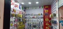 محل للايجار امتداد شارع هدي الاسلام بحري السكه