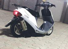 Buy a Used Honda motorbike made in 2000