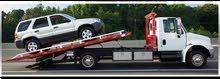 كفاءة عالية في نقل و سحب السيارات