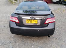 Toyota Camry 2011 For sale - Grey color