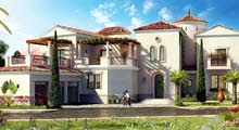 5-Br Villa for sale in Jumeirah Golf Estate   Ready to Move – by 3 years Payment Plan
