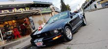 Ford Mustang 2009 for rent per Day