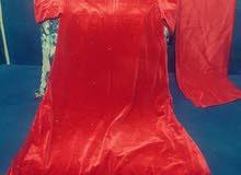 فستان توب