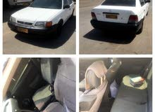 Toyota Tercel car is available for sale, the car is in Used condition