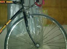 دراجه هوائيه سباق27 قديم  الحاله شبه نظيف