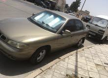 Gold Daewoo Nubira 1998 for sale