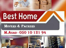 professional movers packers 050 10 12 194 mr ahmed