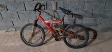 دراجه 20 للبيع رياضيه