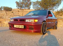 Mitsubishi Lancer 1992 For Sale