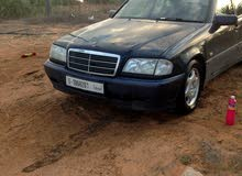 Used Mercedes Benz C 200 in Tripoli