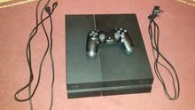 I have a Used Playstation 4 - unique specs and for sale.