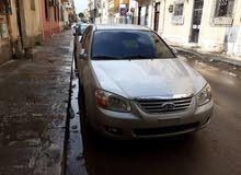 Gasoline Fuel/Power   Kia Cerato 2007