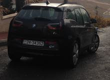 BMW i3 2015 for sale in Amman