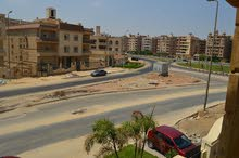 for sale apartment in Giza  - Sheikh Zayed