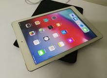 ipad air 9.7 inch wifi+cellular with nice case