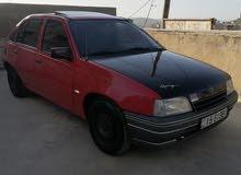 اوبل كاديت 1989 شكل 1991