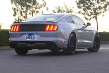 km Ford Mustang 2017 for sale