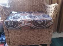 Available for sale Outdoor and Gardens Furniture that's condition is Used