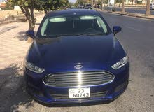 km Ford Fusion 2016 for sale
