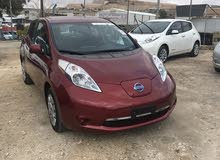 Best price! Nissan Leaf 2015 for sale