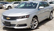 Chevrolet Impala 2017 American Accident Free