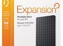 up for sale New External Harddesk