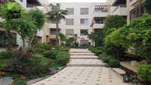 excellent finishing apartment for sale in Amman city - Al Rabiah