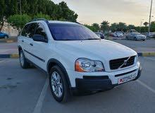 Volvo xc90 AWD