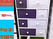 Luxury Storage Cabinet