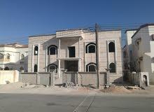 مقاولات بناء ( سكنية و التجارية ) صلالة - مسقط