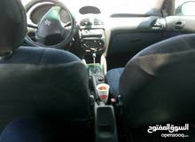 Automatic Peugeot 2004 for sale - Used - Mafraq city