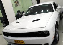 2016 Used Challenger with Automatic transmission is available for sale