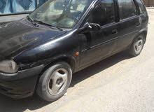 Used Opel Corsa in Tripoli