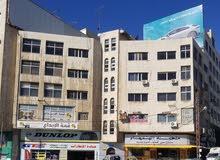 مكتب للايجار في موقع مميز وحيوي بأطلالة مميزة  114 متر دوار الكيلو تقاطع الحرمين