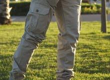 سروال رجالي عسكري